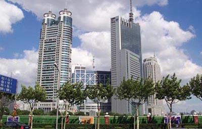 Desplome en la Bolsa de Shanghu00e1i