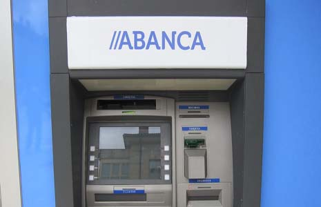 Impacto de Abanca en la economu00eda gallega