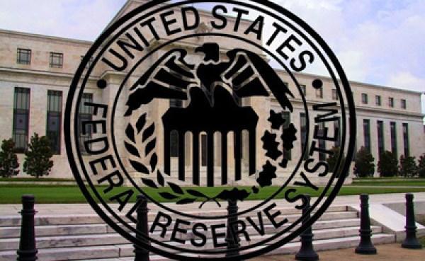 La Fed alerta de la elevada valoración de los activos en EEUU
