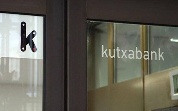 Kutxabank reparte 115,5 millones en dividendos a BBK, Kutxa y Vital