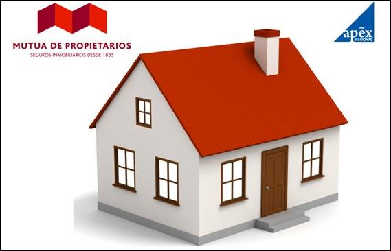 seguros de comunidades de propietarios