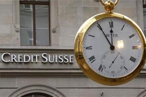 Deutsche Bank y Credit Suisse dejaru00e1n de formar parte del Stoxx Europe 50