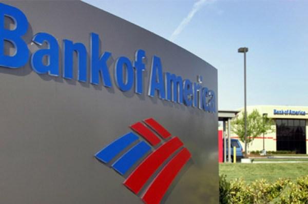 Bank of America: las compras de acciones de mercado emergente suben a máximos