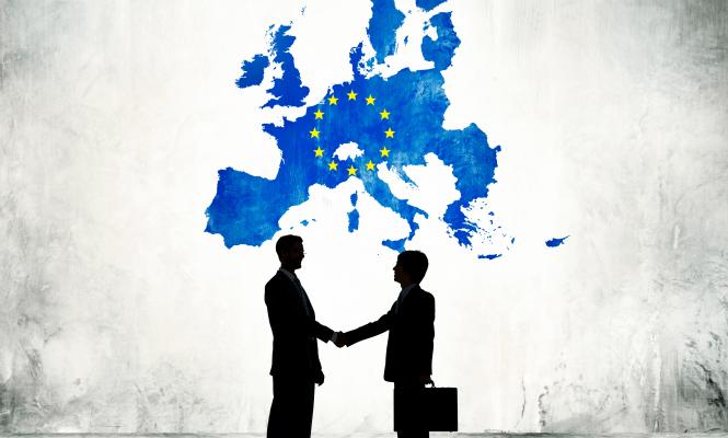 Trabajar como traductor oficial para la Uniu00f3n Europea