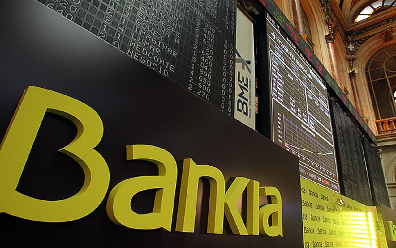 Bankia incrementaru00e1 su dividendo un 5%