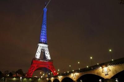 La Bolsa de París retrocede un 0,48%