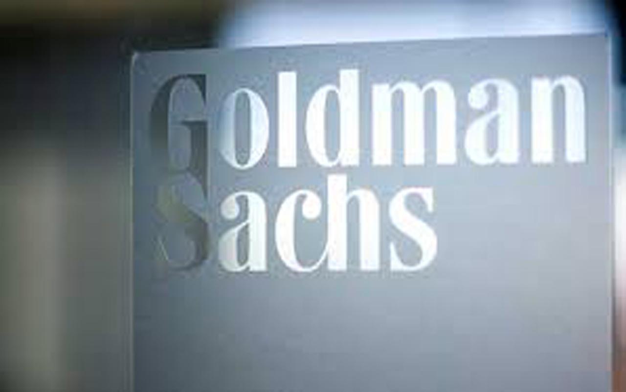 Goldman Sachs eleva su valor en el Dow Jones desde el triunfo de Trump