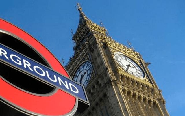 La Bolsa de Londres cae un 0,50% en la apertura