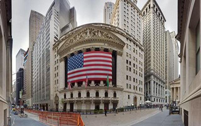 La Bolsa de Nueva York cierra con ganancias (+0,34%)