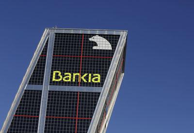 Bankia evalu00faa positivamente la victoria sobre Iberdrola