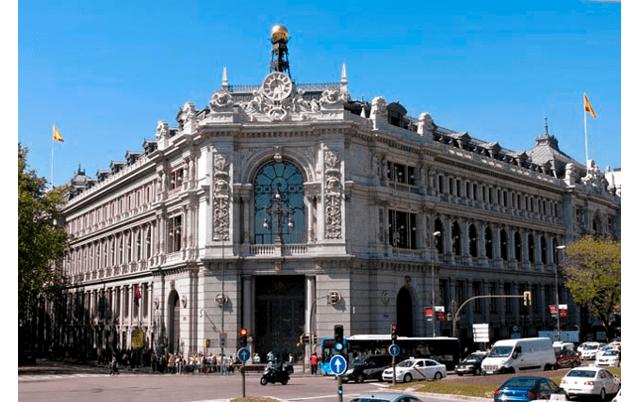 El Banco de España refuerza la dirección de Supervisión