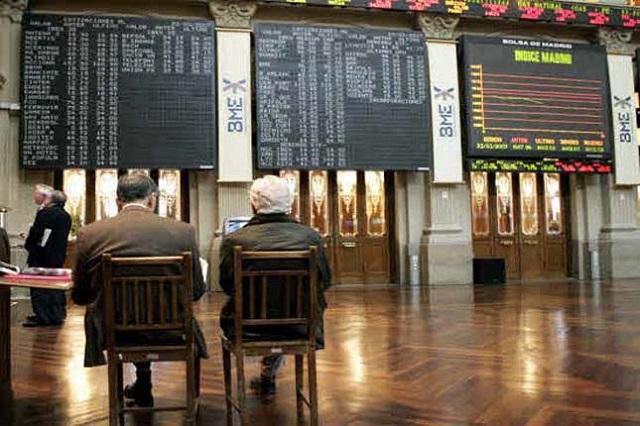 La Bolsa de Madrid gana un 1,76% al cierre