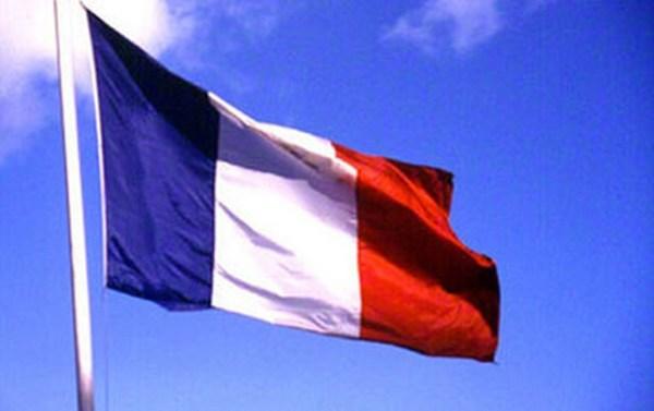 Caída del 1,46% al cierre del lunes en la Bolsa de París