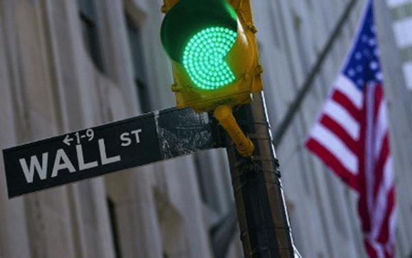 La Bolsa de Nueva York termina el lunes con importantes subidas