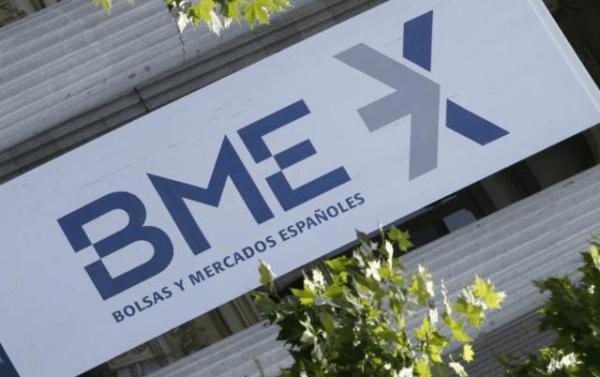 BME aumentará un 6% su beneficio en los próximos tres años