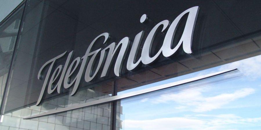 Telefónica (Informe Integrado) aporta un 1,8% del PIB de España