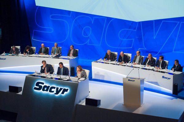 Sacyr sella una operación de financiación verde con Banco Santander y Deutsche Bank