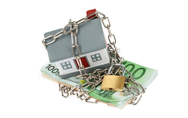 Los seguros ante inquilinos morosos proliferan como contención ante el impago de alquiler