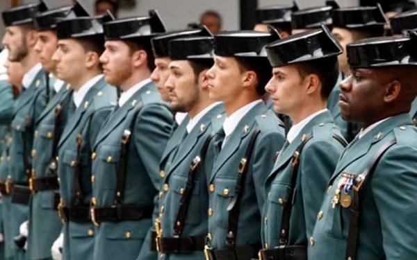 Academia online Guardia Civil Academia online Guardia Civil