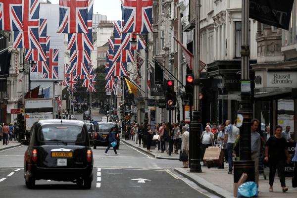 Financial Times: los grandes bancos de la City trasladarán menos de 4.600 empleos