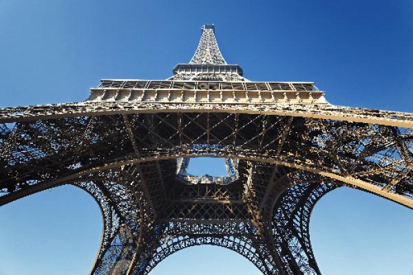 Avance del 0,37% al cierre del martes en la Bolsa de París