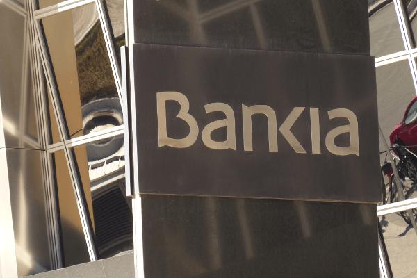 Bankia financia inversiones de pymes y empresas de mediana capitalización