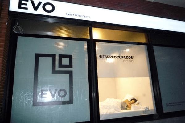 Los sindicatos de Evo Banco convocan un día de huelga