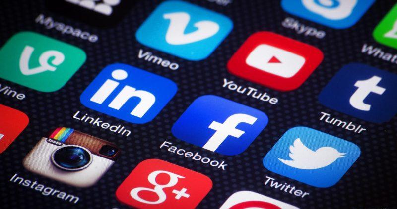 Facebook afianza su liderazgo como red social para usuarios y marcas en 2017