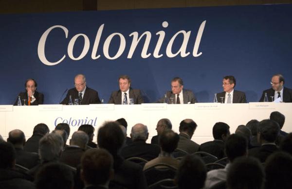 Colonial aprobará en su junta de accionistas la fusión con Axiare