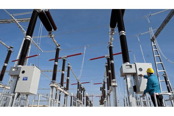 Red Eléctrica gana 357 millones hasta junio