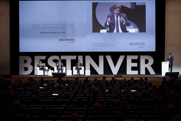 Bestinver y el IESE firman un acuerdo de colaboración