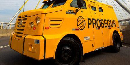 Prosegur obtiene un beneficio de 17 millones de euros en el primer trimestre
