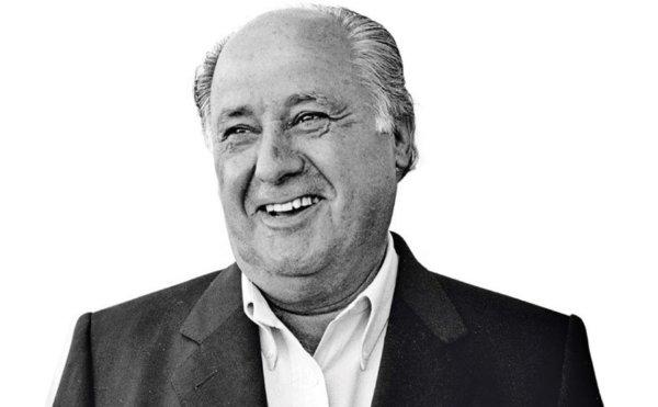 Pontegadea Inversiones (Amancio Ortega) recorta capital nominal para retribuir al accionista