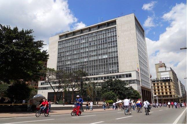El Banco de Colombia rebaja los tipos hasta el 2,5%