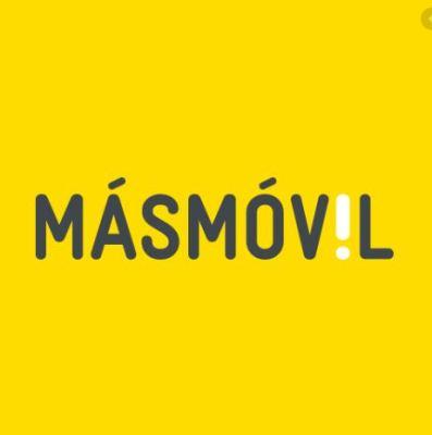 MásMóvil consigue 10,4 millones en el primer trimestre