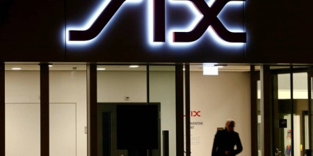 SIX Group coloca 650 millones en bonos sénior