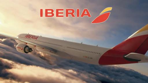 Iberia junto a Allianz y Quirónprevención asegura a sus viajeros