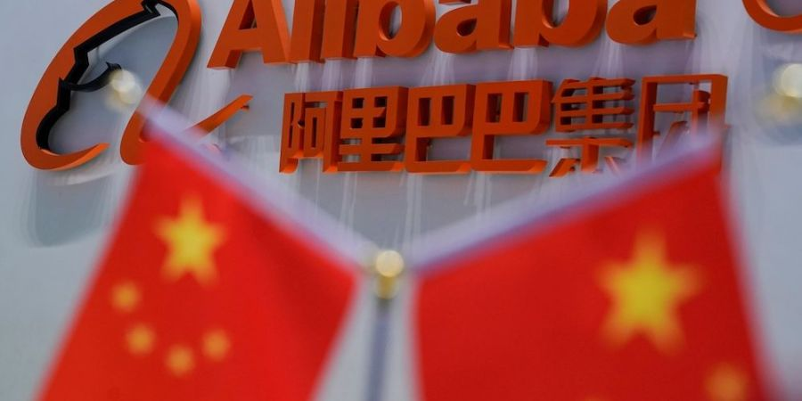 Empresas chinas en la bolsa de Wall Street