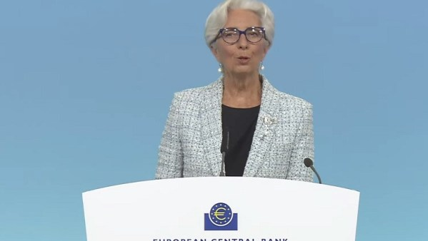 Comparecencia del BCE