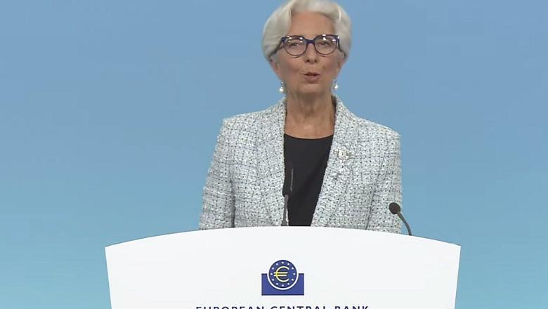 El BCE eleva su objetivo de inflación