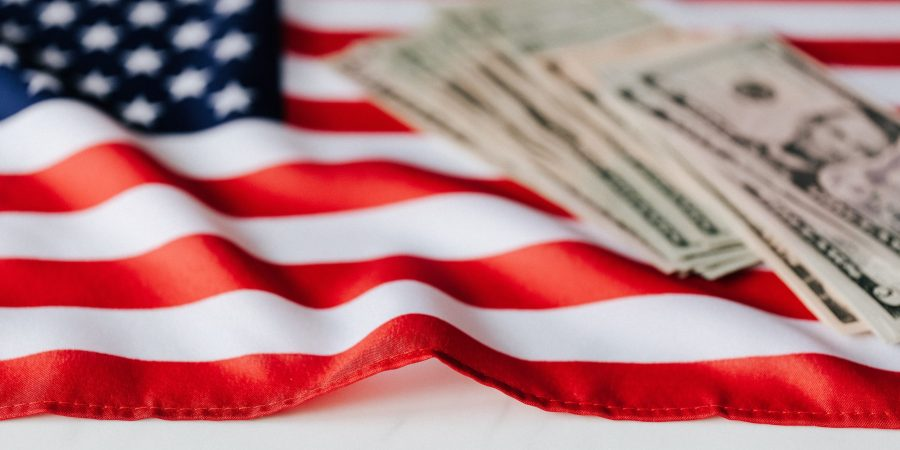 Factores que afectan a la bolsa americana