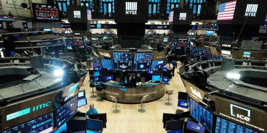 La caída del empleo afecta a Wall Street