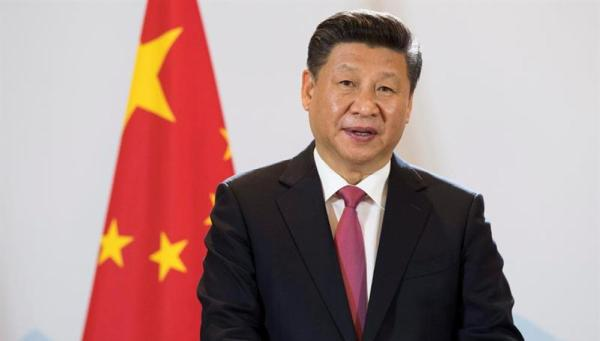 Subida bolsa china