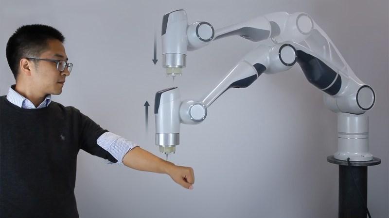 Agile Robots financia la serie C