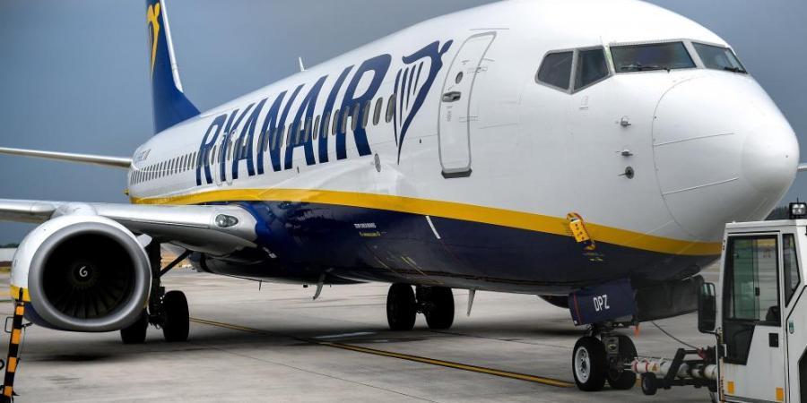 Ryanair aúpa a las aerolíneas en bolsa
