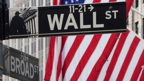 Mike Wilson Wall Street