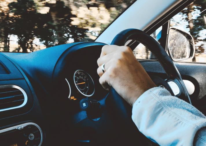 trabajar como chofer conductor sin tener carro