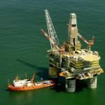 trabajo petrolera