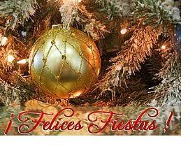 noticias  Bolsa General os desea felices fiestas y feliz año