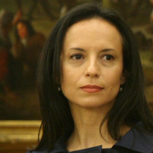 Beatriz Corredor Ministra de Vivienda